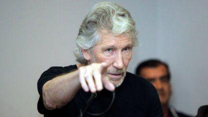 Roger Waters se plantó frente a una millonaria oferta del dueño de Facebook, Mark Zukerberg.
