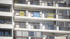 En Rosario hay 30 mil unidades en venta.