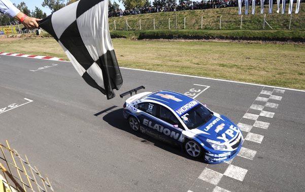 El Súper TC 2000 tiene programada una carrera en Rosario el 26 de abril