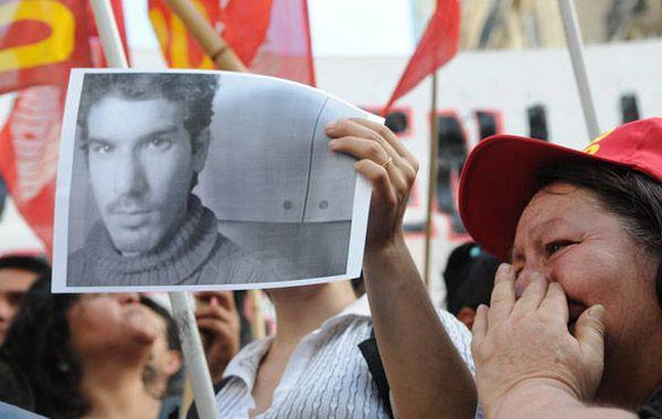Se inicia hoy el juicio por el asesinato del militante del Partido Obrero.