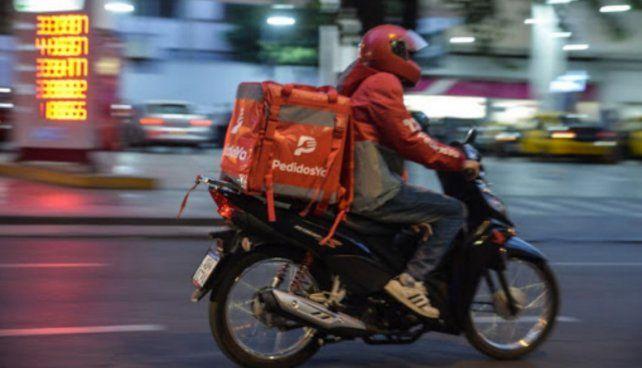 Delivery e impunidad