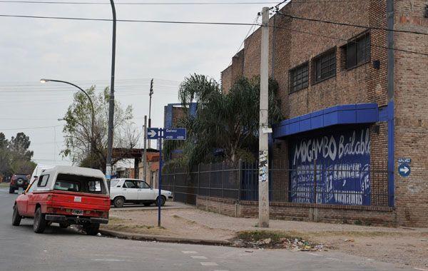 El doble homicidio ocurrio en las puertas del boliche de zona sur.