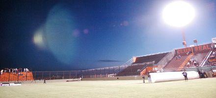 Central compró un complejo deportivo en Arroyo Seco
