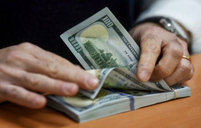 La demanda de dólares aumentó en los últimos meses