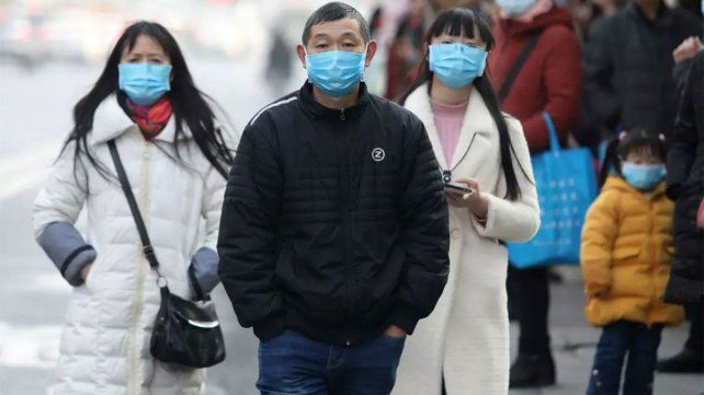 Hubo un brote bacteriano en China por una fuga en un laboratorio
