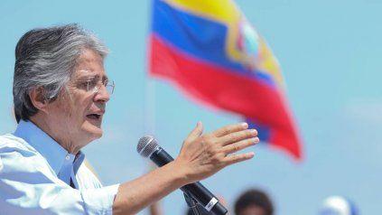 El candidato de la derecha será el nuevo presidente de Ecuador.