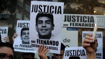 Báez Sosa: a un año del crimen, los rugbiers están adaptados en la cárcel