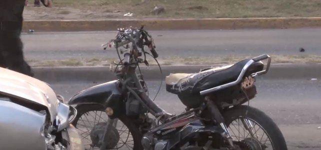 Piden prisión para el conductor inhabilitado que mató a un motociclista
