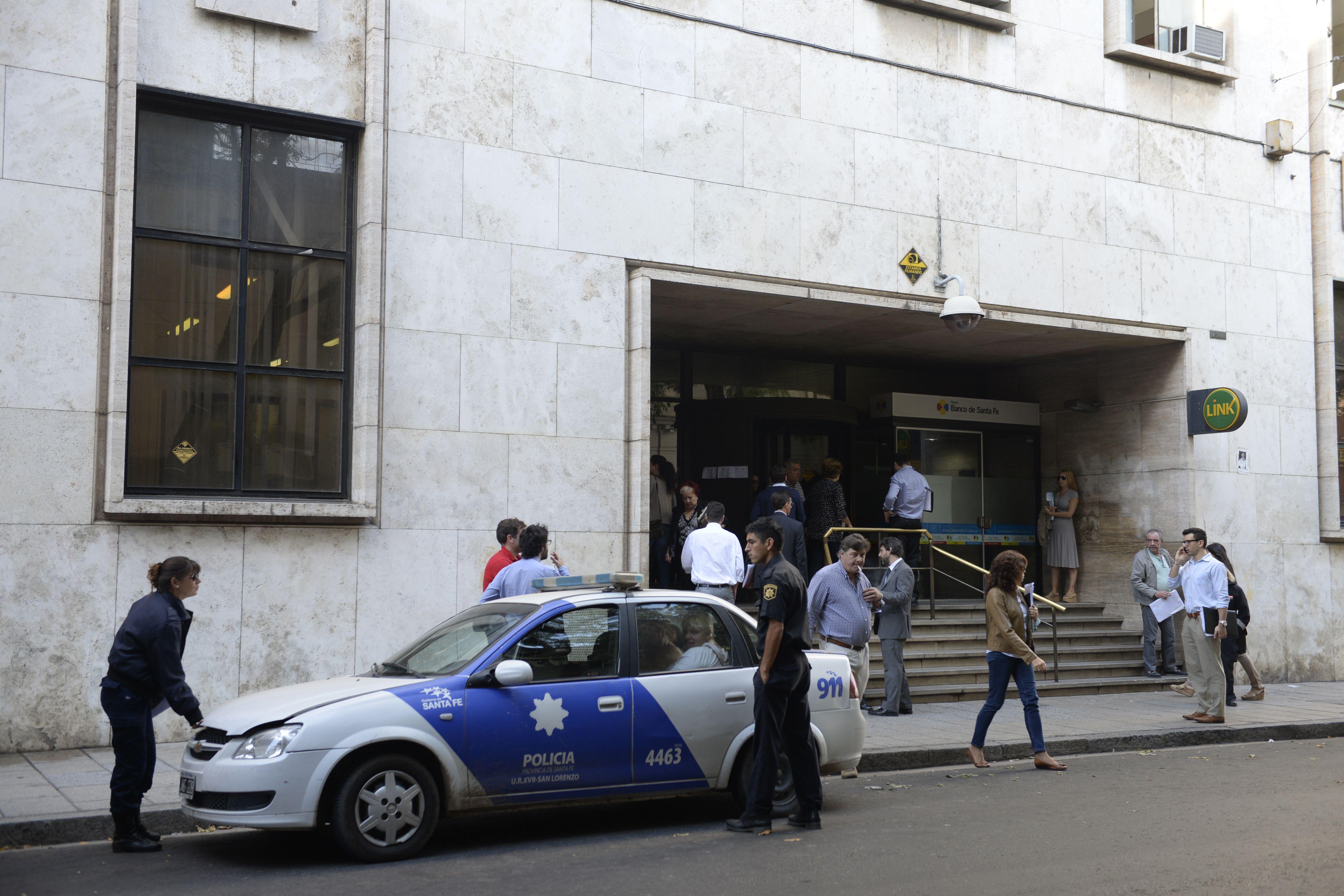Ayer se realizó en Tribunales la audiencia imputativa contra el taxista Enrique R.