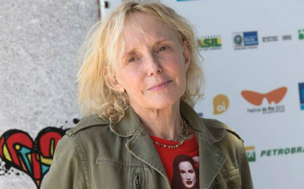 Claire Denis colaboró y compartió el trabajo de grandes realizadores como Win Wender