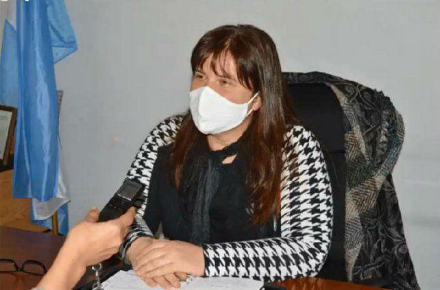 La presidenta comunal de J. B. Molina estuvo 21 días internada en Rosario y murió de coronavirus.