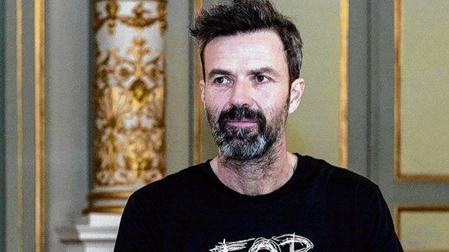 """Sus hits. Donés escribió éxitos como """"Depende"""" y """"Vuelta y vuelta""""."""