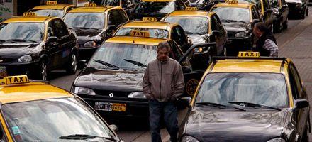 Taxistas pedirán por más seguridad aunque descartan medidas de fuerza