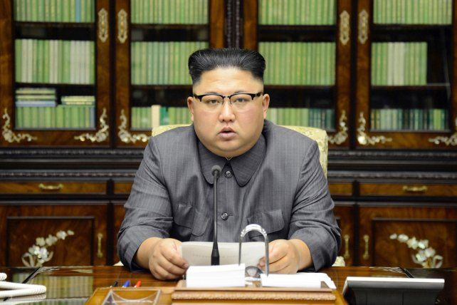 Tensión dePyongyang a Washington. El líder norcoreano