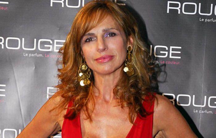 Ginette Reynal confesó sus años de locura tras la muerte de su marido.