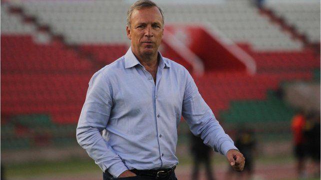 Andrés Fassi