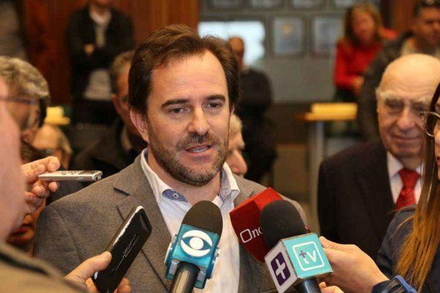 El designado ministro de Turismo de Uruguay afirmó que al turista hay que garantizarle la seguridad
