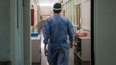 Los trabajadores de la salud sienten preocupación ya que deben internar en terapia intensiva a personas de menos de 30 años.