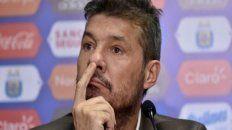 La segunda baja importante del equipo de Marcelo Tinelli para su regreso a la televisión.