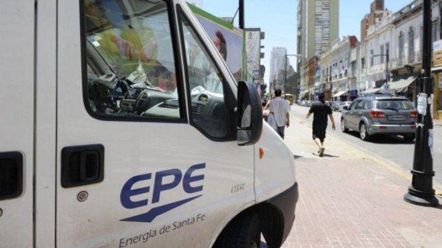 La luz, más cara: la EPE pedirá un aumento del 34% en la tarifa eléctrica
