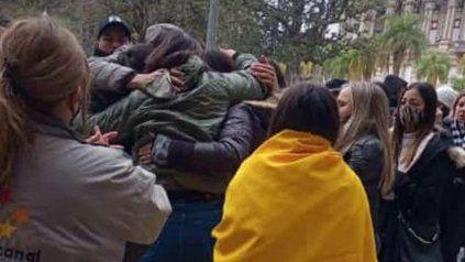 Abusos en Rincón: Sabemos que hay más víctimas de la pareja de entrenadores