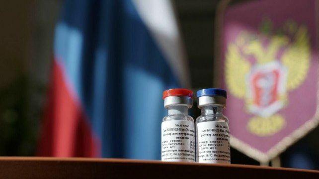 Características de la vacuna que Argentina compró a Rusia