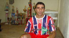 Experiencia. El delantero nacido en Paraná tiene un vasto recorrido en el fútbol y hoy asume otro desafío al firmar para Peñarol de Rosario del Tala, que jugará un torneo con 28 elencos.