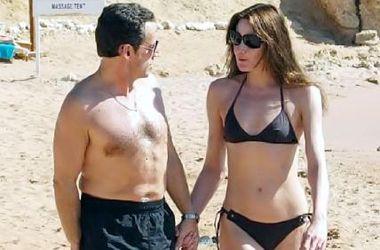 Carla Bruni lucha contra los rumores sobre adulterio: la culpa es de Miklo7