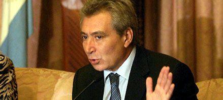 Daniel Vila: El que vote a favor de la ley deberá responder con su patrimonio