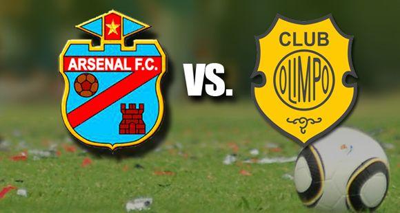 Clausura 2011: Arsenal le ganó 2-0 a Olimpo y River sale de la zona de promoción