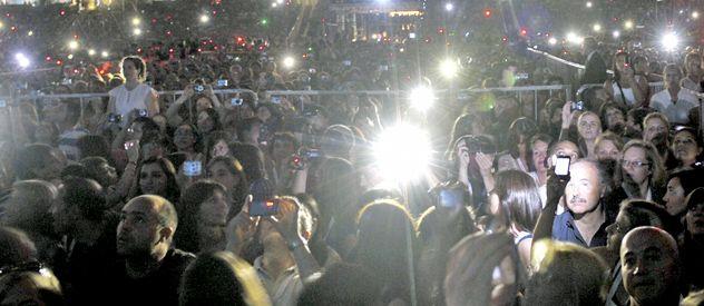 El extraño boom de los shows internacionales en Rosario