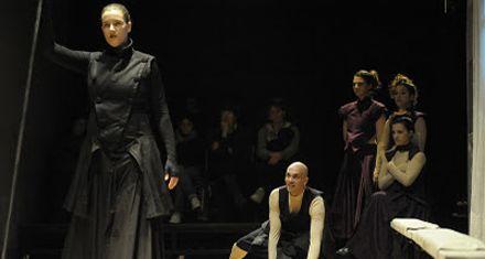 Elencos rosarinos comienzan hoy treinta días de teatro en continuado