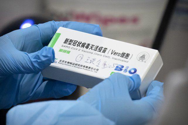 La respuesta frente a la variante Delta fue similar a la que se desarrolla después de la infección natural.