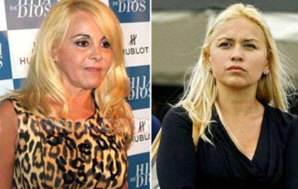 Cómo es el acuerdo de paz entre Claudia Villafañe y Verónica Ojeda
