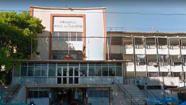 Una mujer de 34 años murió en el hospital San Martín de La Plata tras someterse a un aborto clandestino.