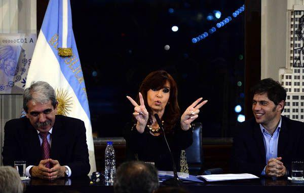 """""""En Argentina cayó el desempleo pero en el mundo no ocurrió lo mismo"""""""