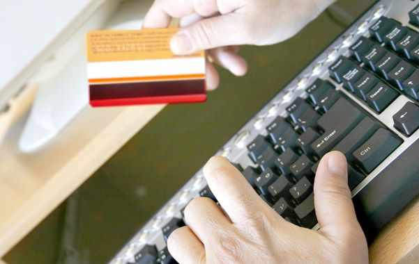 La propuesta de descuentos sólo operó para compras por Internet