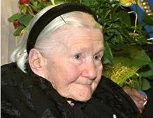 Murió Irena Sendler, la polaca que salvó de los nazis a 2.500 niños judíos