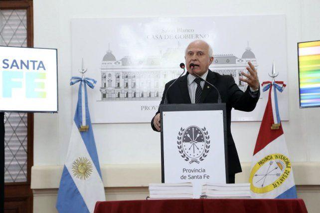 Lifschitz le pidió a la Nación que acompañe a Sancor en su proceso de transformación
