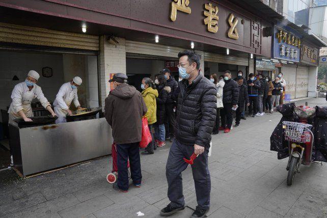 China comenzó a realizar hisopados anales para detectar en pacientes Covid-19