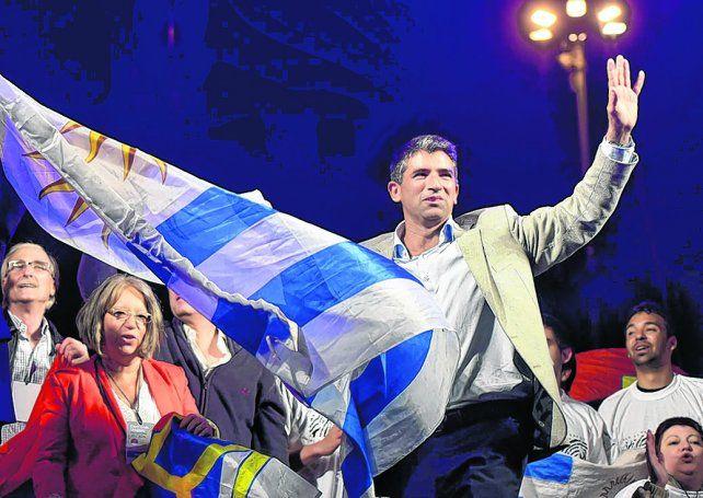 Promesas rotas. El ex vice uruguayo Raúl Sendic debió renunciar tras revelarse compras con dinero público.