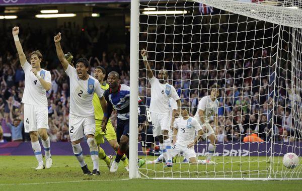 El gol inglés