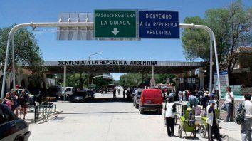 El gobierno de Alberto Fernández modificó las leyes migratorias que había dispuesto el ex presidente Maurcio Macri.