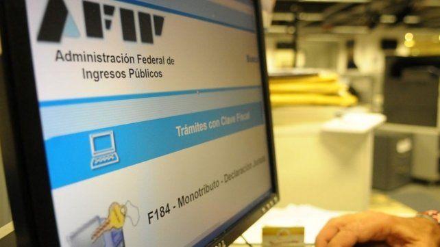 La AFIP oficializó la extensión de la presentación de DDJJ de Ganancias y Bienes Personales