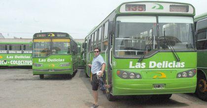Caducó la concesión de Las Delicias y por 180 días las líneas pasan a las otras empresas