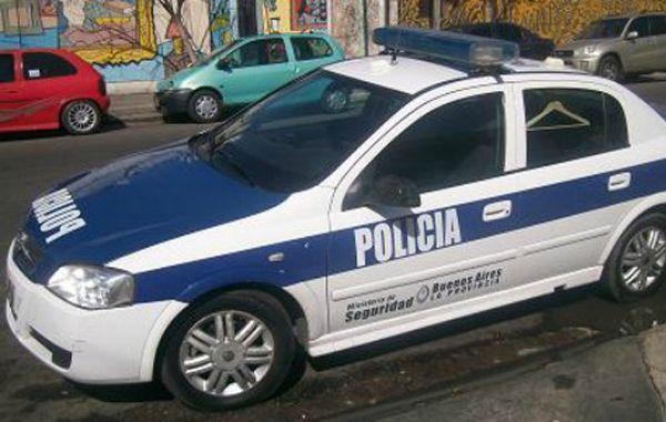 La policía secuestró de la casa del ex concejal cuatro armas de fuego.