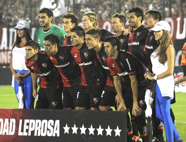 Top Five: Colón manda en el Final, la lepra se viene, Central tambalea