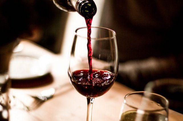 El consumo de vino en 2020 aumentó en 57 millones de litros respecto de 2019