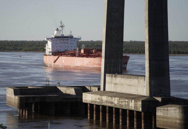 El sector privado cuestionó la capacidad del Estado para mantener el dragado y balizamiento de la hidrovía.
