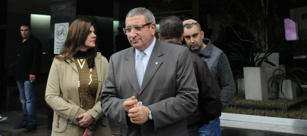 El juez Juan Carlos Vienna resolvió excusarse de la causa de la banda narco Los Monos.